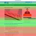 Giải Pháp Website Thương Mại Điện Tử Toàn Diện