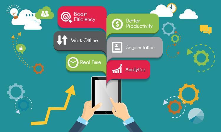 Cơ hội tận dụng lợi thế của Big Data