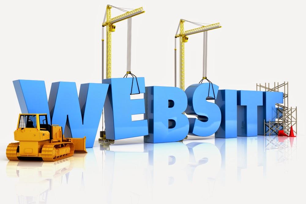 Thiết kế web đơn giản