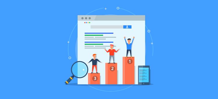 Chiến lược nội dung và cập nhật thuật toán Google tháng 3 năm 2019