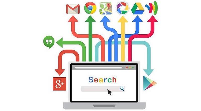 Tối ưu website cải thiện đáng kể thứ hạng website trên Google