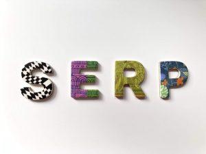 Xu hướng đầu tiên kể đến là tối ưu hóa giao diện SERP