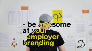 Hình ảnh phù hợp giúp thương hiệu gây ấn tượng mạnh, khách hàng nhớ lâu hơn