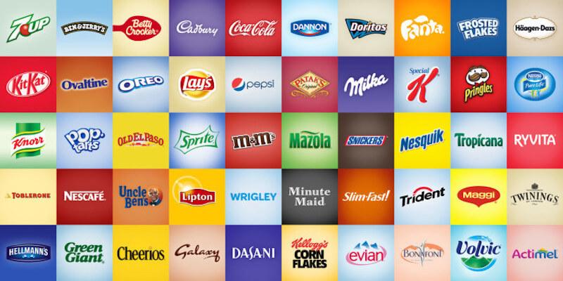 Làm sao để bạn biết đến những thương hiệu này? Đó là cả một quá trình mà bộ phận branding của họ đã làm để đưa mọi thứ đến gần bạn hơn