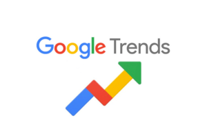 Ứng dụng Google Trends để nắm bắt các chủ đề thịnh hành và dẫn đầu xu hướng