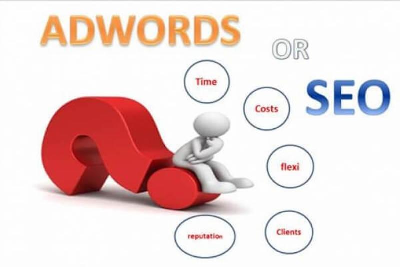 SEO và Google Ads là gì?