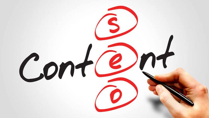 Cách viết content chuẩn SEO