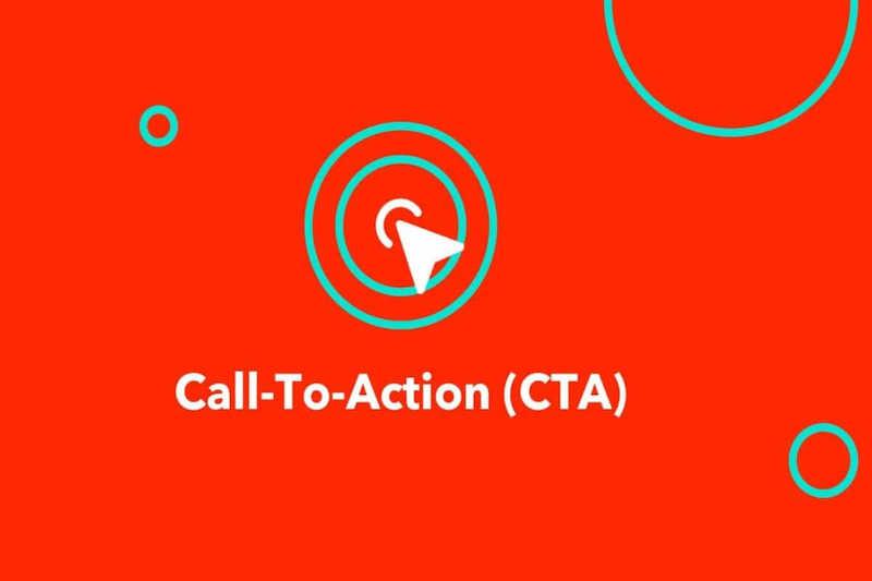 Đừng quên Call to Action ở cuối bài viết