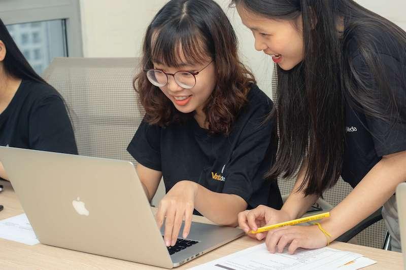 Goha - Đơn vị uy tín chuyên cung cấp các dịch vụ SEO uy tín và dài hạn cho doanh nghiệp