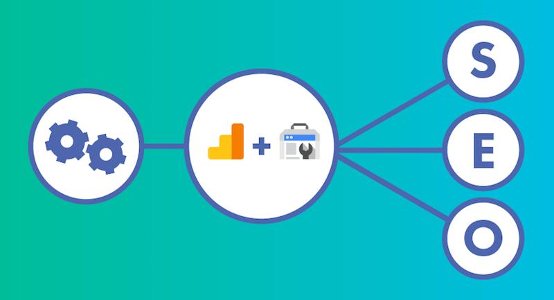 Google Search Console và Google Analytics là hai công cụ hỗ trợ làm SEO hiệu quả