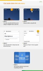 20 chiến lược cải thiện tương tác trên Instagram cho doanh nghiệp!