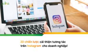 Hãy bổ sung hashtag trong các bài đăng của doanh nghiệp