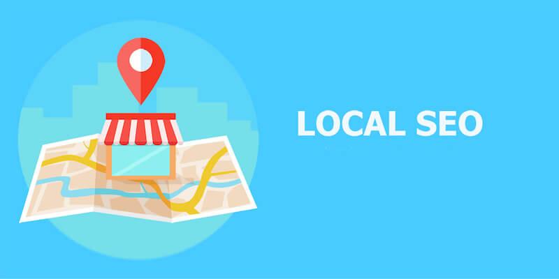 Đừng quên đẩy mạnh local SEO khi thực hiện VSO