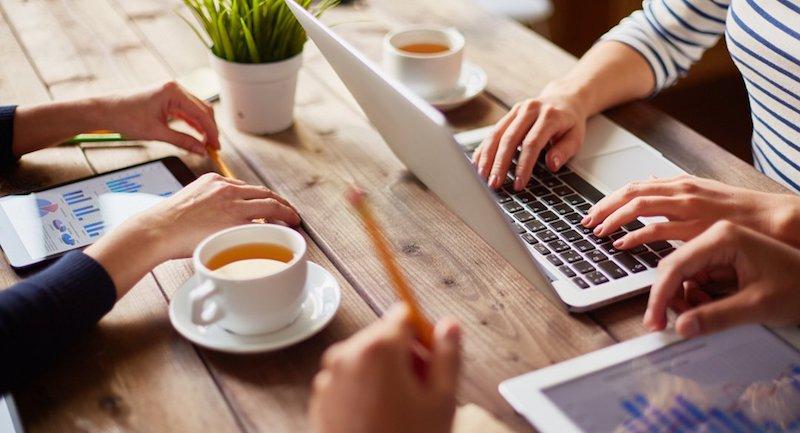 Những buổi gặp mặt, trao đổi thông tin chính là bí quyết giúp Goha hiểu được doanh nghiệp của bạn