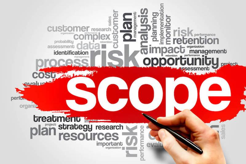 Scope of Work là một yếu tố ảnh hưởng đến báo giá SEO tổng thể tại Goha