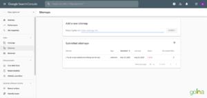 """Sitemap giúp Googlebot biết """"bản đồ"""" cần đi khi thu thập dữ liệu trên web"""