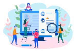Social Entity giúp đẩy thứ hạng từ khóa và độ tin tưởng của website