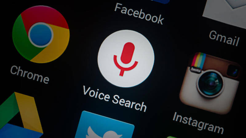 Voice Search Optimization là gì?