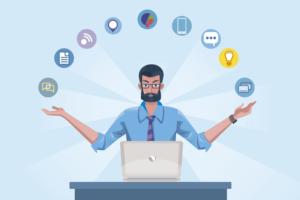 Bài viết Roundup, tổng hợp ý kiến chuyên gia đang là hướng tiếp thị nội dung được đánh giá cao hiện nay