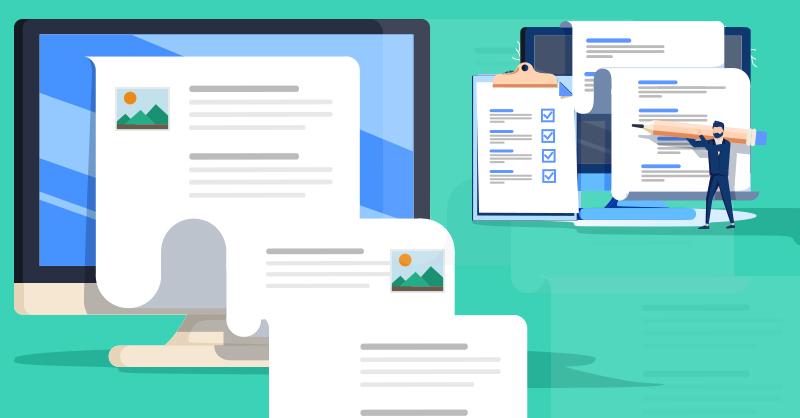 Long-Form content sẽ mang đến nhiều giá trị hữu ích cho đối tượng tiếp cận