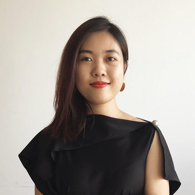 Chị Kiều Hải Yến - CEO của Goha từng có hơn 5 năm kinh nghiệm trong lĩnh vực digital marketing