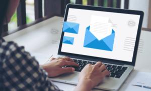 """Email Marketing - một hình thức """"PR"""" website của bạn với khách hàng"""