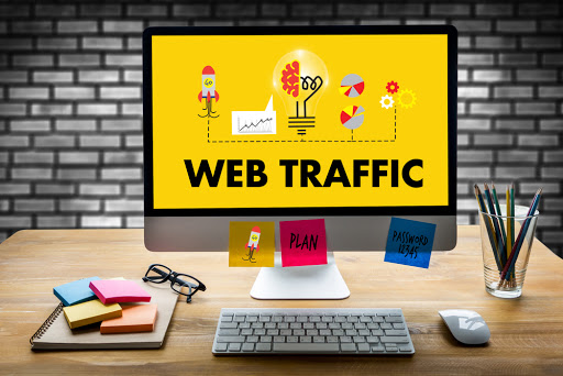 Lượng traffic trên website có thể tăng tỷ lệ chuyển đổi cho doanh nghiệp