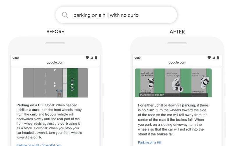 Ứng dụng BERT với 70 ngôn ngữ khác nhau đã thay đổi kết quả hiển thị trên Google Featured Snippet